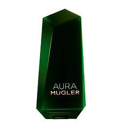 MUGLER Молочко для душа AURA 200 мл mugler лосьон для тела aura 200 мл