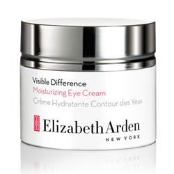 ELIZABETH ARDEN Увлажняющий крем для кожи вокруг глаз (без запаха) Visible Difference 15 мл