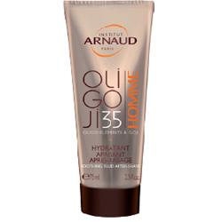 ARNAUD Увлажняющее успокаивающее средство после бритья Oligoji 35 75 мл