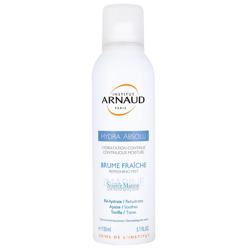 ARNAUD Спрей-дымка для лица освежающая и увлажняющая ARNAUD Спрей-дымка для лица освежающая и увлажняющая за 999.0 руб.