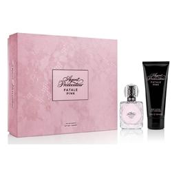 0aa5ae2f91008 Женская парфюмерия AGENT PROVOCATEUR Подарочный набор Fatale Pink – купить  в Москве по цене 0 рублей в интернет-магазине Л'Этуаль с доставкой