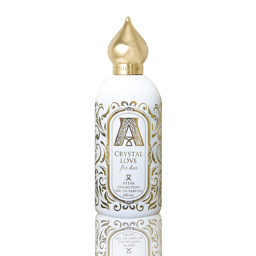 ATTAR Crystal Love for Her