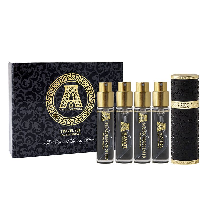 ATTAR Набор Attar Collection.
