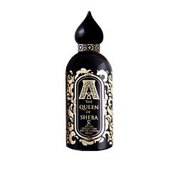 ATTAR The Queen of Sheba Парфюмерная вода, спрей 100 мл средство для отбеливания зубов bleach