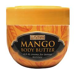 BEAUTY FORMULAS Масло для тела Манго 250 мл