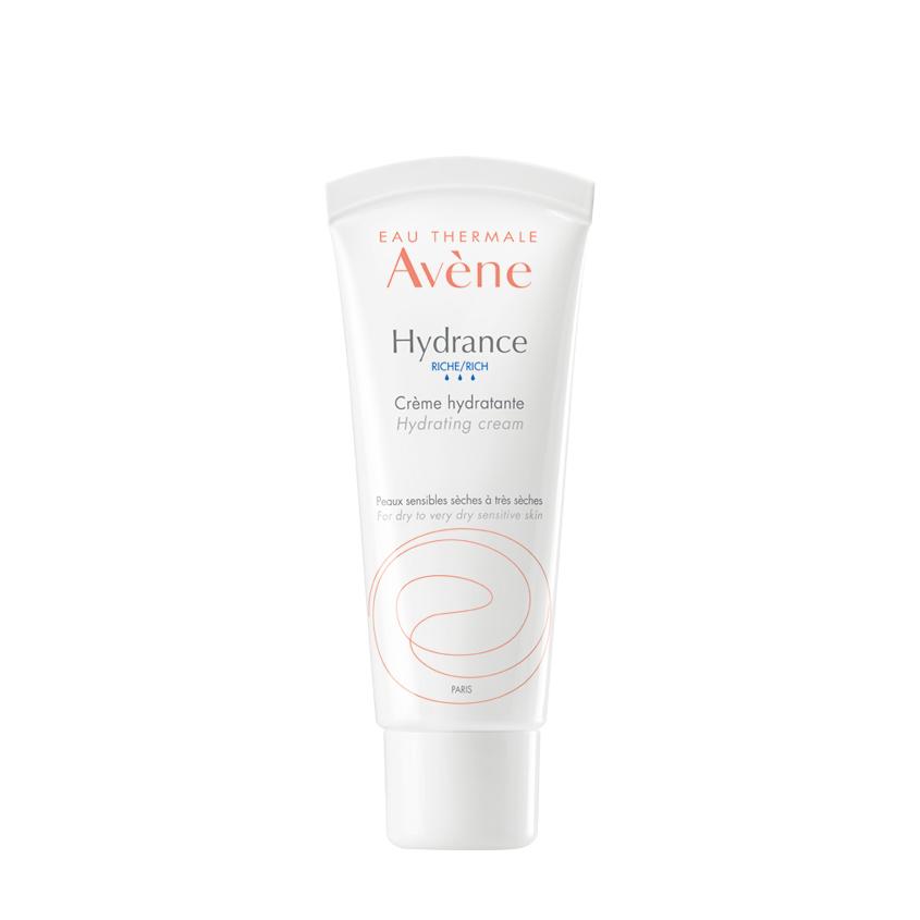 Купить AVENE Hydrance Optimale Riche Насыщенный увлажняющий крем для сухой кожи