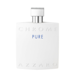 AZZARO AZZARO Бальзам после бритья Chrome Pure 100 мл azzaro пиджак azzaro 53457 серый