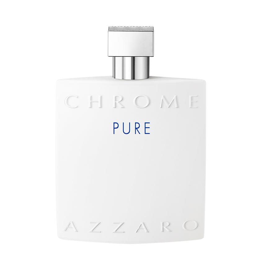 Купить AZZARO Бальзам после бритья Chrome Pure