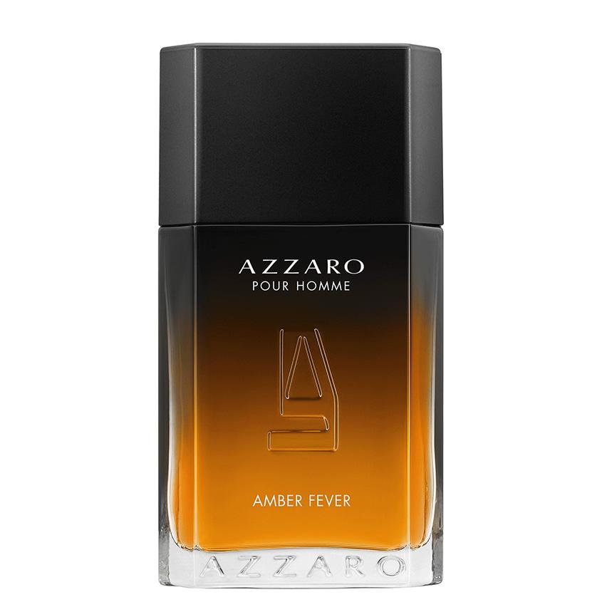 Купить AZZARO Pour Homme Amber Fever