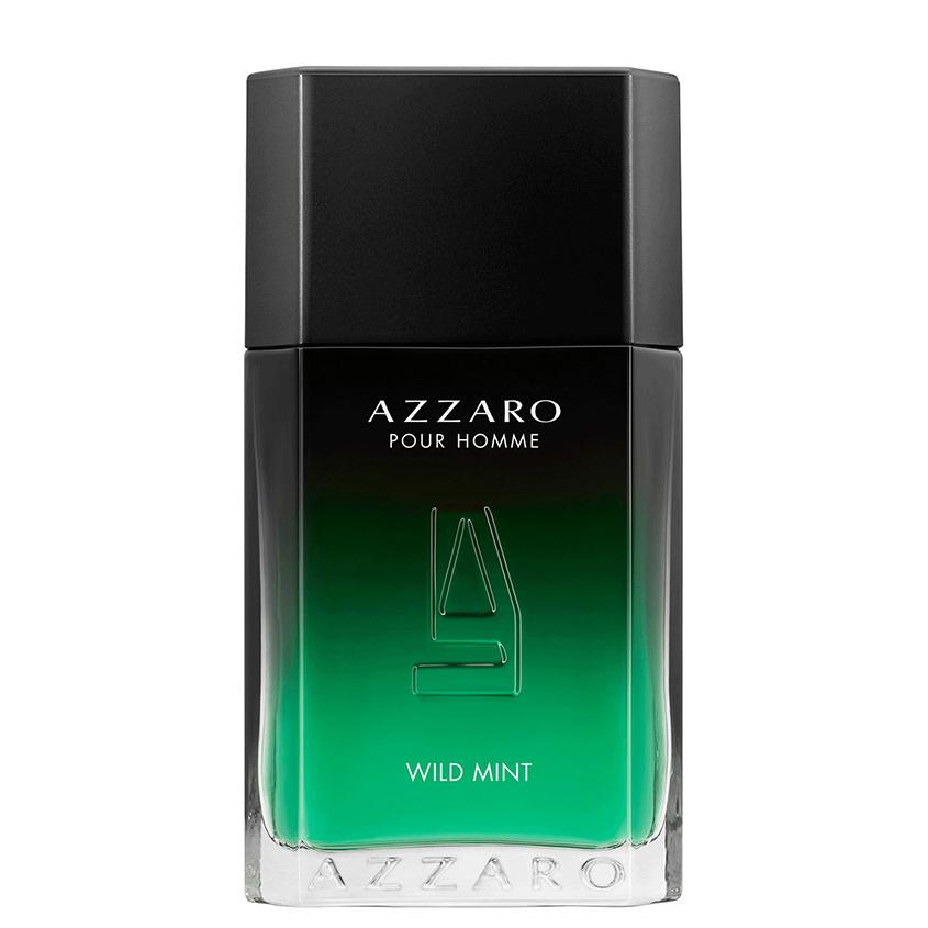 Купить AZZARO POUR HOMME Wild Mint