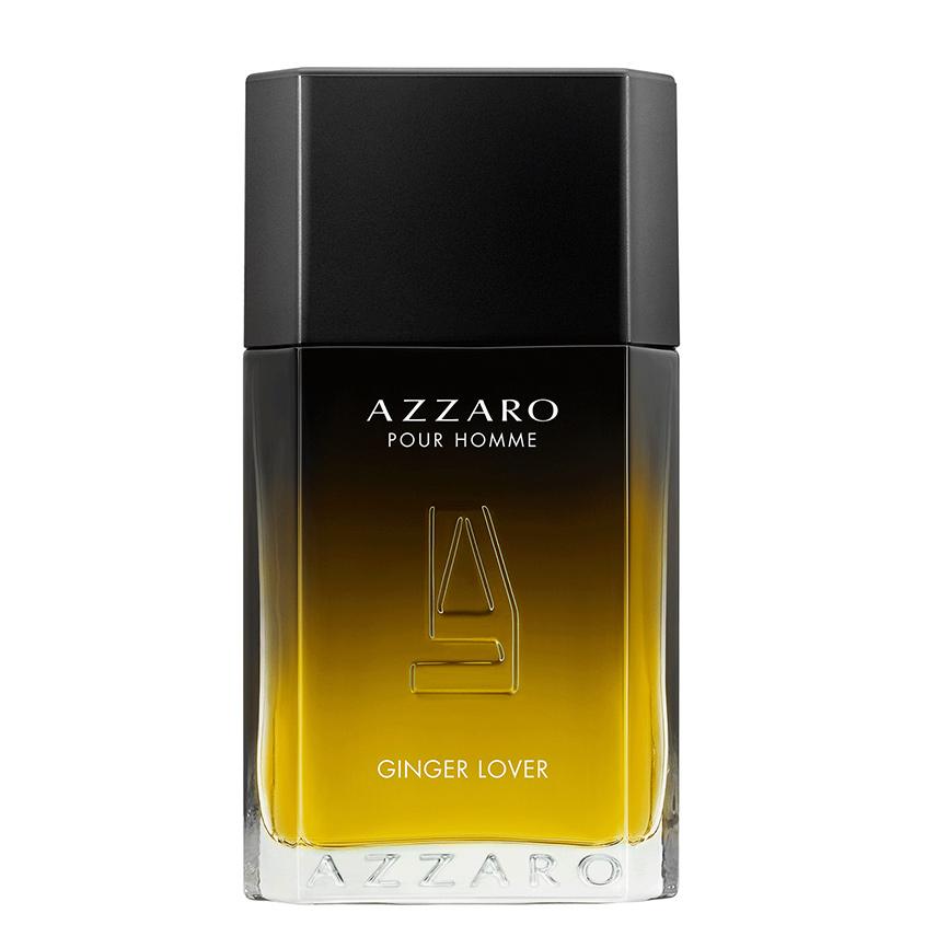 Купить AZZARO POUR HOMME Ginger Lover