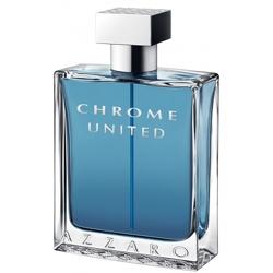 AZZARO Chrome United