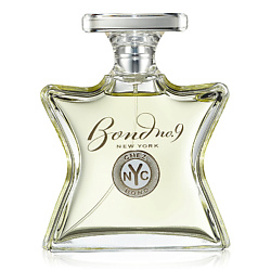 BOND NO.9 Chez Bond Парфюмерная вода, спрей 50 мл bond no 9 chez bond парфюмерная вода спрей 50 мл