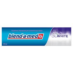 BLEND-A-MED ������ ����� 3D White ���������� ����������� 100 ��