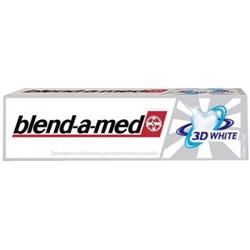 BLEND-A-MED ������ ����� 3D White ��������� ����������� 150 ��