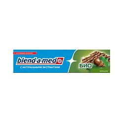 BLEND-A-MED Зубная паста Кора Дуба 100 мл