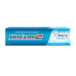 BLEND-A-MED ������ ����� 3D White �������� ���������� �������� 100 ��