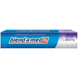 BLEND-A-MED ������ ����� 3D White 50 ��
