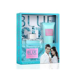 ANTONIO BANDERAS Подарочный набор Blue Seduction for Women'2013