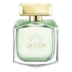 Купить ANTONIO BANDERAS Queen of Seduction Туалетная вода, спрей 80 мл