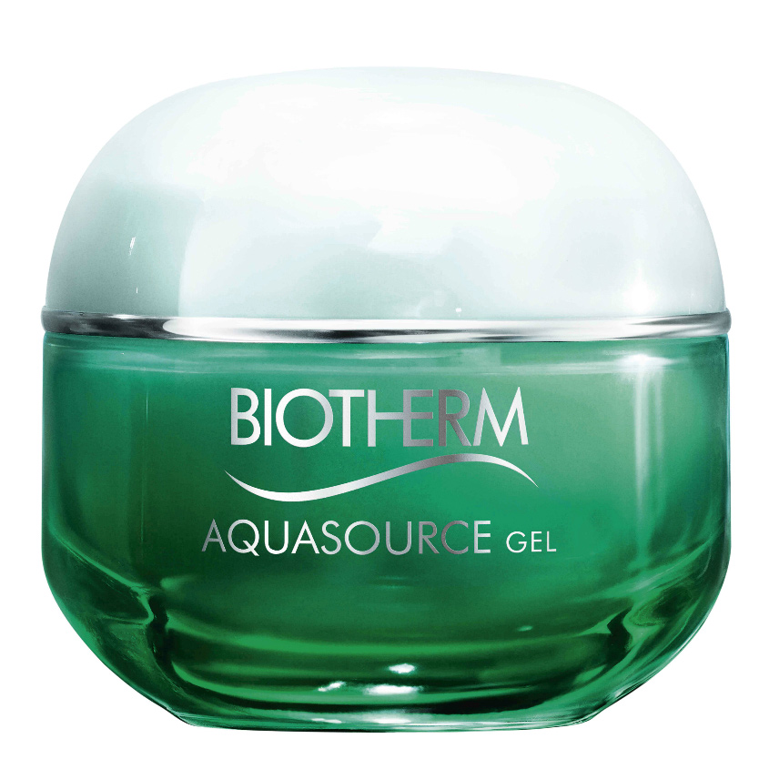 Купить BIOTHERM Увлажняющий гель для лица для нормальной и комбинированной кожи Aquasource