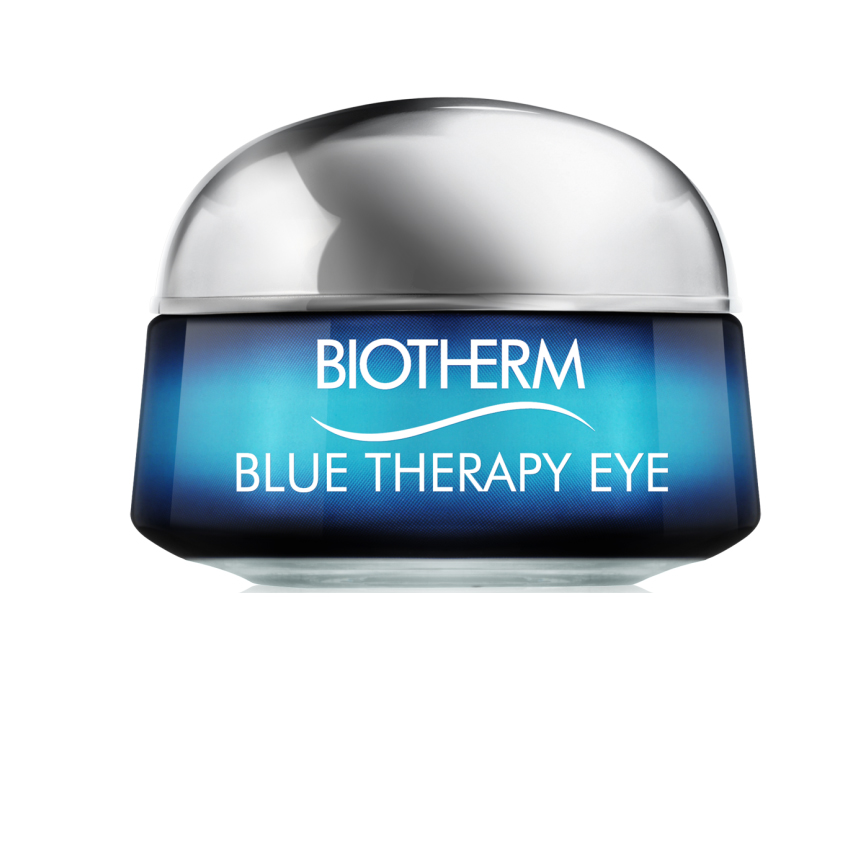 BIOTHERM Крем против старения Blue Therapy для контура глаз.