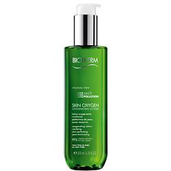 BIOTHERM Лосьон для глубокого очищения и наполнения кожи кислородом Skin Oxygen 200 мл biotherm skin oxygen антиоксидантная сыворотка skin oxygen антиоксидантная сыворотка