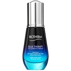 BIOTHERM Сыворотка для лифтинга области глаз Blue Therapy 16.5 мл массажер для зоны вокруг глаз свежий взгляд