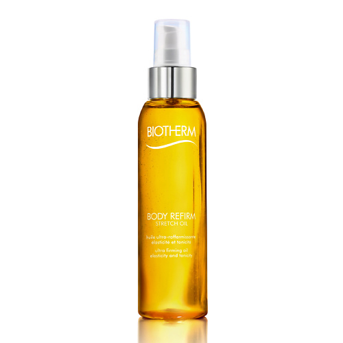 BIOTHERM Масло против растяжек Body Refirm Stretch Oil