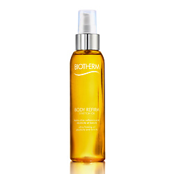 BIOTHERM BIOTHERM Масло против растяжек Body Refirm Stretch Oil 125 мл масло levissime argan refreshing body oil 125 мл