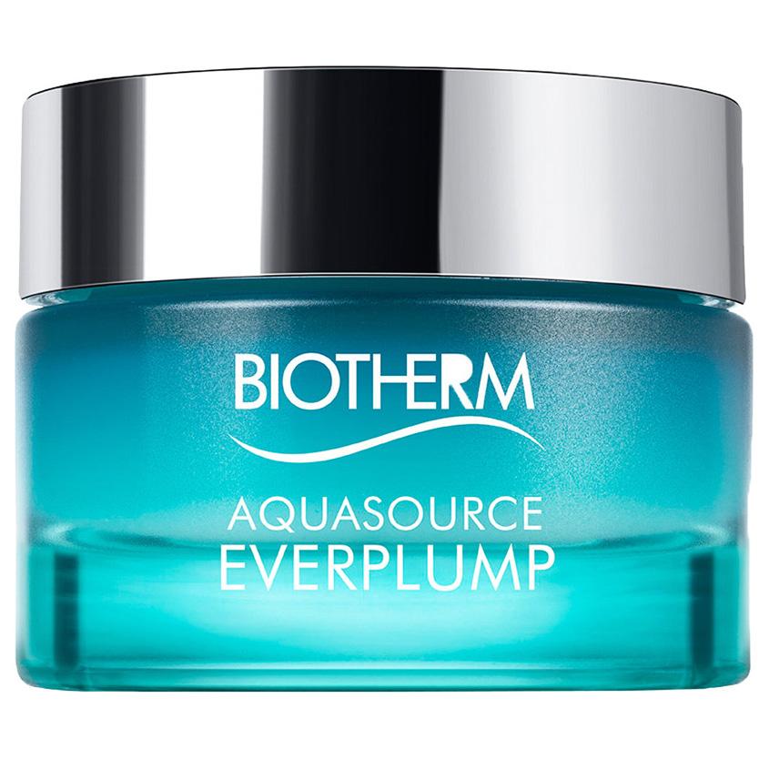 BIOTHERM Гель для глубокого увлажнения и повышения упругости кожи лица Aquasource Everplump