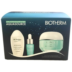 BIOTHERM ����� � ����������� ����� Aquasource