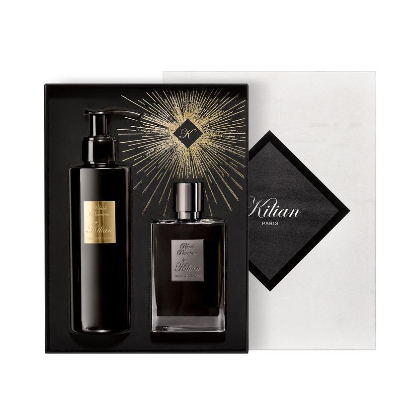 Купить KILIAN Парфюмерный набор Holiday Set Black Phantom