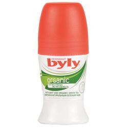 BYLY Роликовый дезодорант Органик