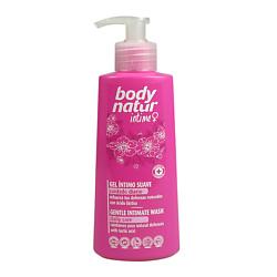 Купить BODY NATUR Мягкое средство для интимной гигиены для ежедневного применения