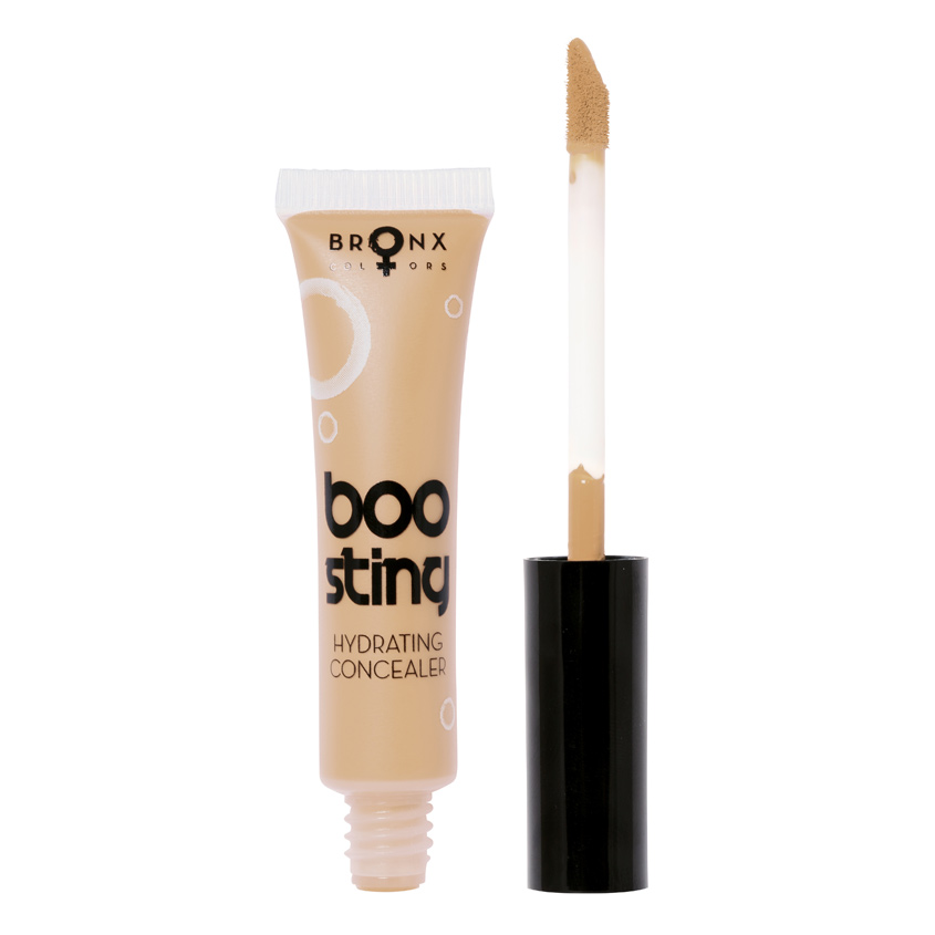 BRONX COLORS Увлажняющий консилер Boosting Hydrating Concealer