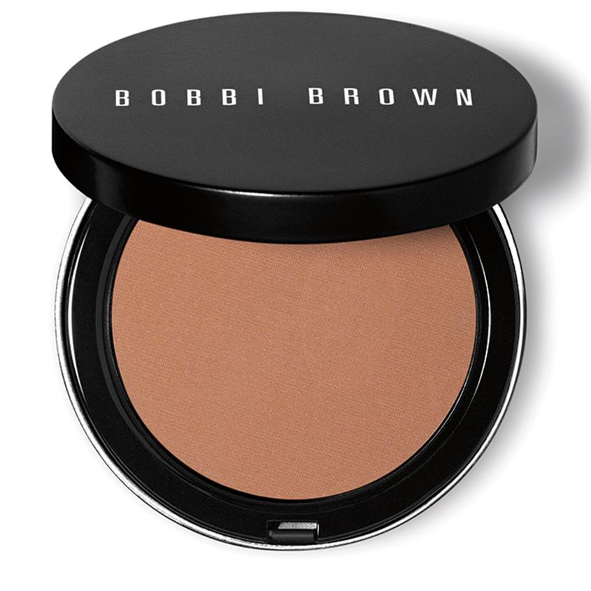 BOBBI BROWN Пудра компактная с эффектом загара Bronzing Powder