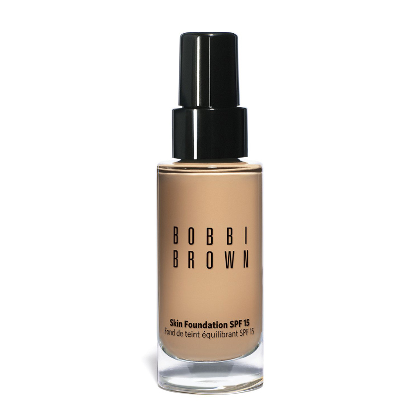 BOBBI BROWN Тональный крем Skin Foundation SPF15 фото