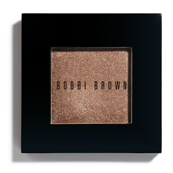 BOBBI BROWN Тени для век Metallic Eye Shadow Cognac  - Купить