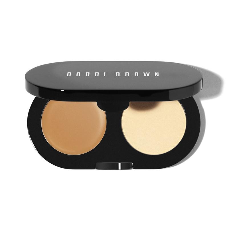 BOBBI BROWN Маскирующее средство для лица Creamy Concealer Kit.