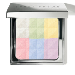 BOBBI BROWN BOBBI BROWN Подсвечивающая пудра Brightening Finishing Powder Bronze Glow недорого