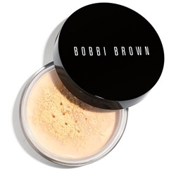 BOBBI BROWN Пудра рассыпчатая (прозрачная) Sheer Finish Loose Powder Soft Sand