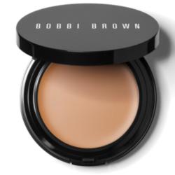 BOBBI BROWN Стойкая тональная основа в компактной упаковке Long-Wear Even Finish Compact Foundation Warm Sand