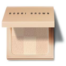 Купить BOBBI BROWN Пудра компактная Nude Finish Illuminating Powder Nude