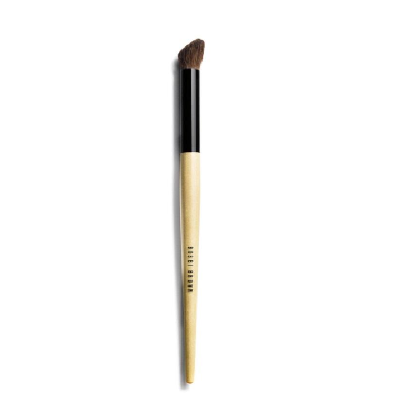Купить BOBBI BROWN Кисть косметическая Angle Eye Shadow Brush