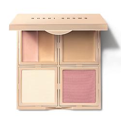 Купить BOBBI BROWN Палетка для макияжа лица 5-в-1 Face Palette 03 Sand