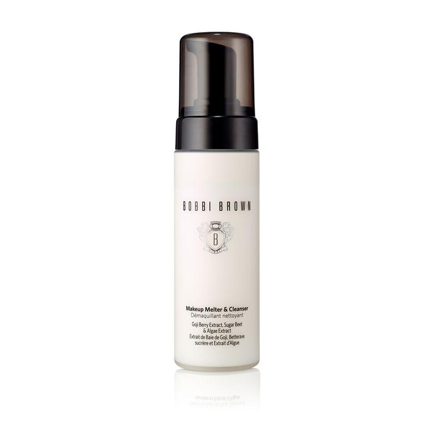 BOBBI BROWN Средство для очищения кожи и снятия макияжа Makeup Melter & Cleanser фото