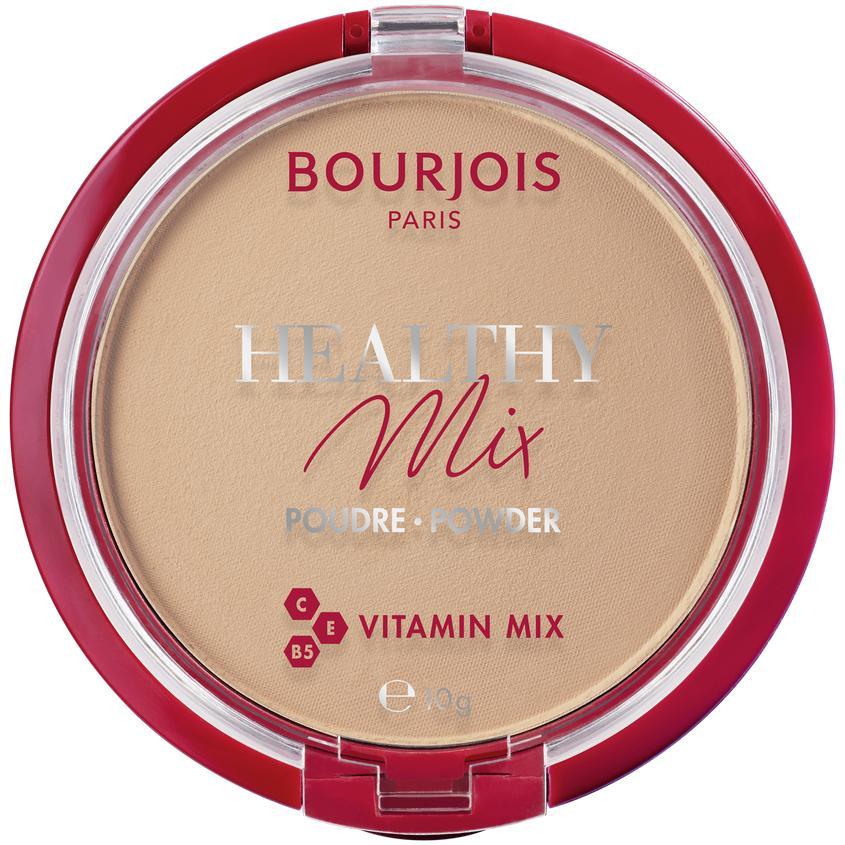 BOURJOIS Пудра Healthy Mix