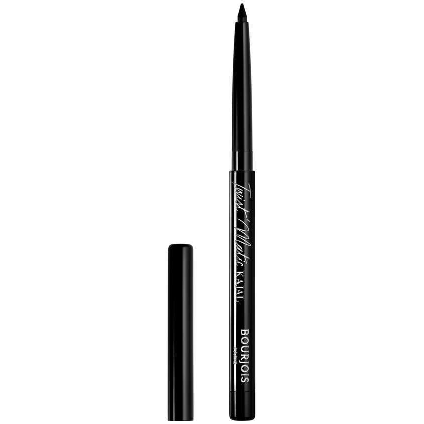 BOURJOIS Автоматический карандаш для глаз Twist'Matic Kajal