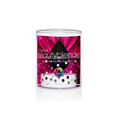 Купить BEAUTYBLENDER Спонж beautyblender pro и мыло для очистки solid blendercleanser BTB001016